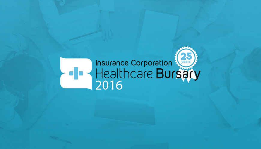 ICCI Healthcare Bursary