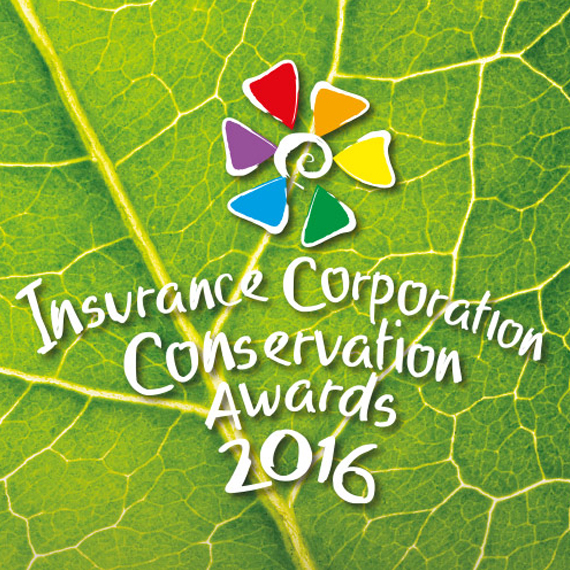 Conservation Awards, Events