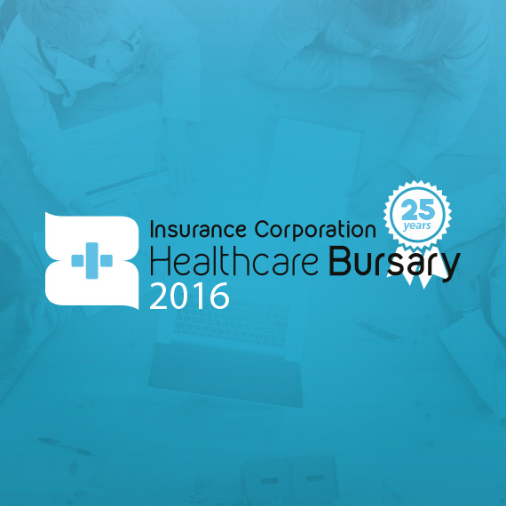 Insurance Corporation Healthcare Bursary,